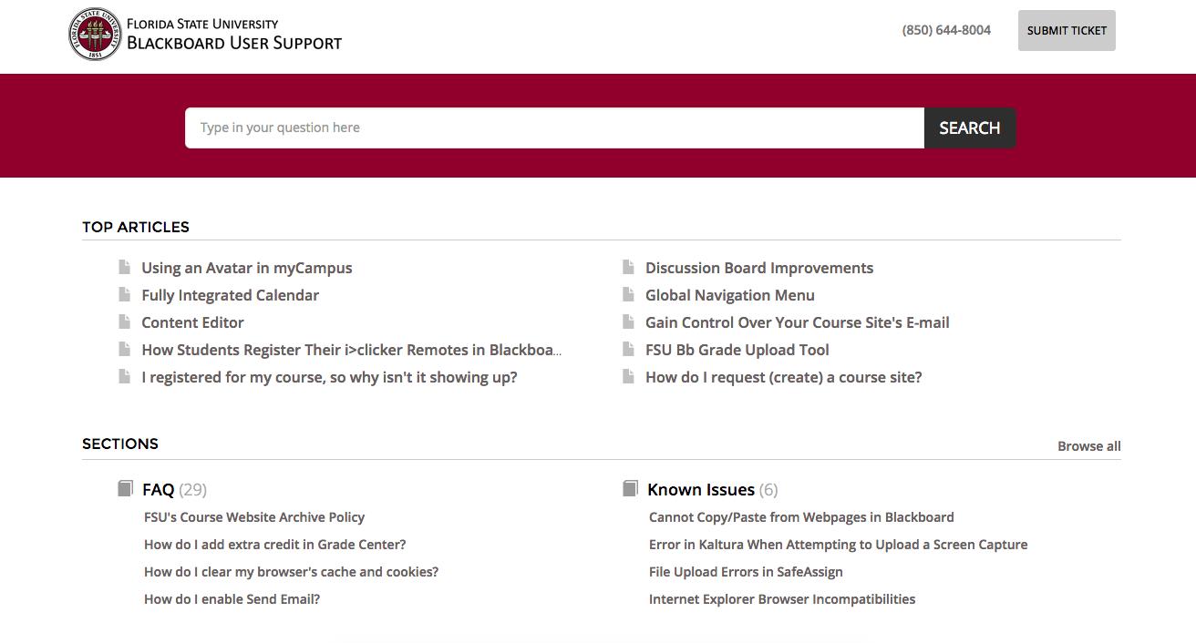 Knowledge Base Software | FAQ System | Self Service Portal