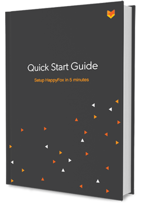 HappyFox Help Desk Software Quick Start Guide