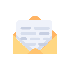 Email ticketing system