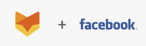 Facebook integration for HappyFox