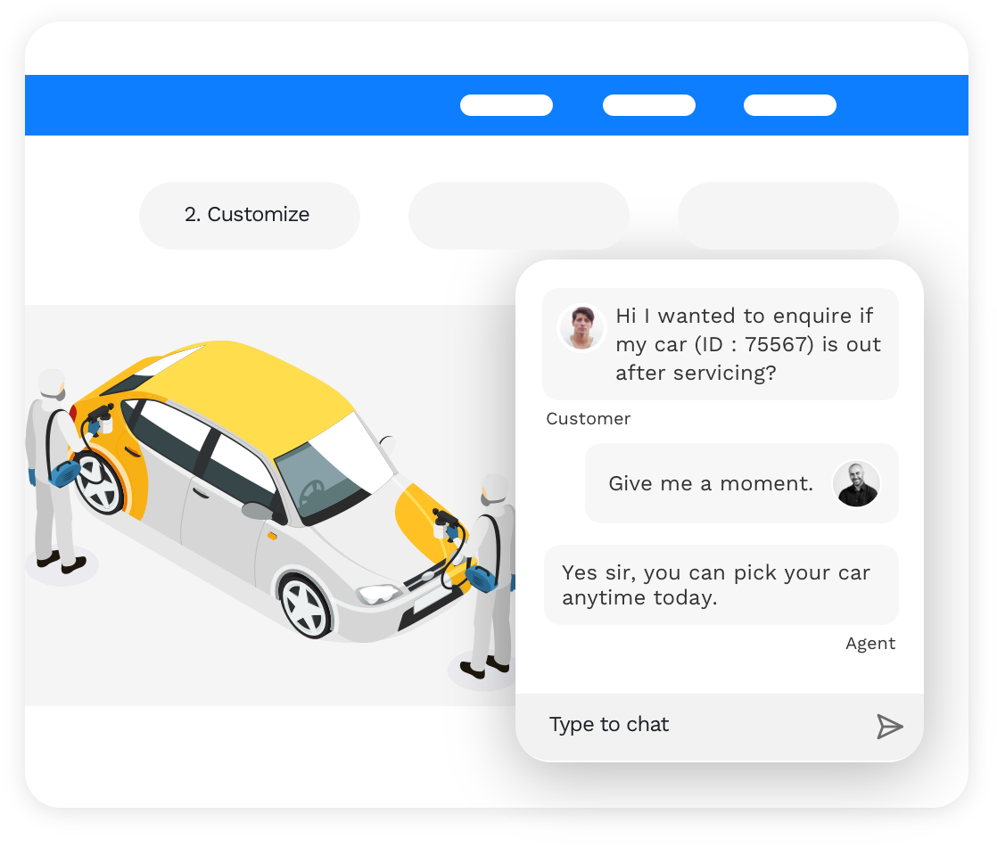 Automate your Customer Service with HappyFox Chatbot