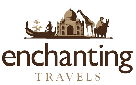 enchanting-travels logo